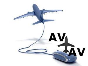 Авиабилеты в Европу от 10384 рублей