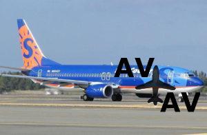 Распродажа авиабилетов из Миннеаполиса