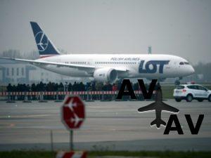 Авиабилеты Польских Авиалиний со скидкой до 50%