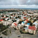 Авиабилеты в Исландию от 85 фунтов!