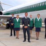 Промо тарифы Alitalia