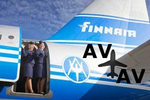 Распродажа авиабилетов из Хельсинки