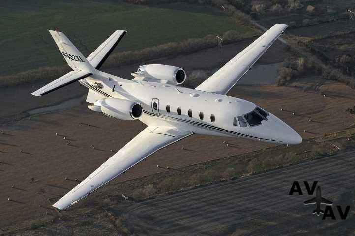CESSNA CITATION XLS XLS PLUS