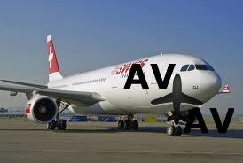 Выгодные цены на авиабилеты от SWISS