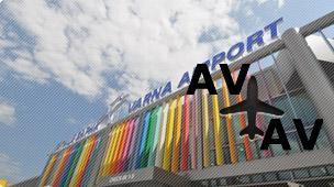 Болгария Эйр: билеты по акции