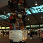 Авиабилеты в Европу от 210 евро с авиакомпанией MAY