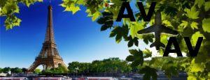 Астана Париж прямым рейсом