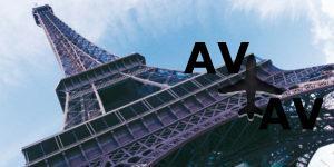 Анонс акций от Air France