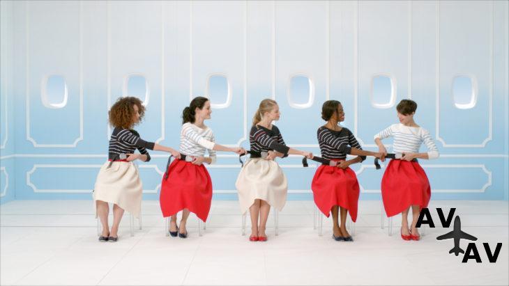 Авиабилеты Air France от 12350 руб.
