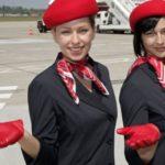 Скидки на авиабилеты от AirBerlin