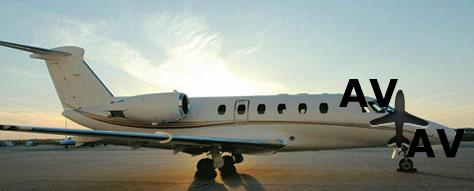 CESSNA CITATION VI VII