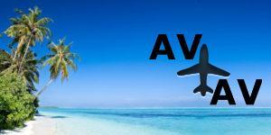 Весна с Air France