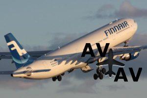 Отличные предложения от Finnair: авиабилеты от 9800 рублей