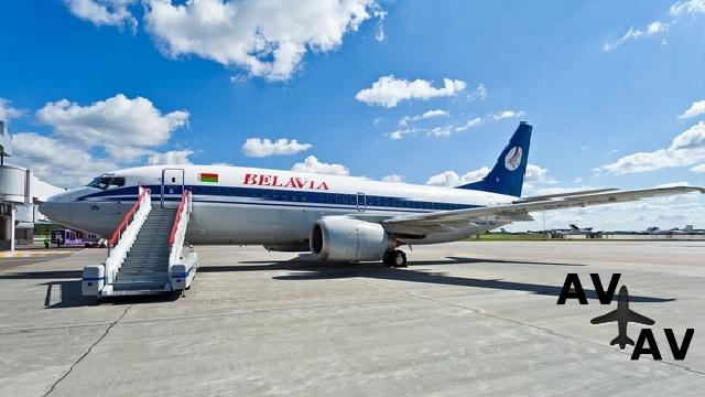 Авиабилеты из Минска за 99 евро!