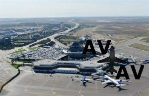 Осенняя распродажа Азербайджанских авиалиний