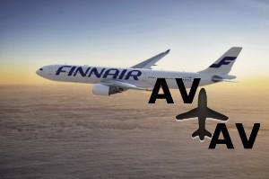 Авиабилеты со скидкой от Finnair