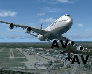 Авиабилеты в Северную Америку от 19640 рублей