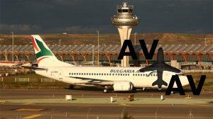 Авиабилеты от 33 евро с Булгария Эйр