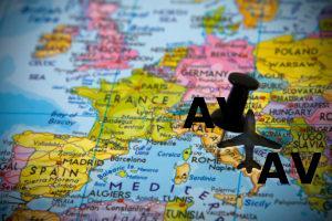 Авиабилеты Москва Рим по акции