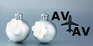 Зимняя распродажа авиабилетов от Air France