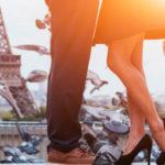 Второй авиабилет в Париж бесплатно!