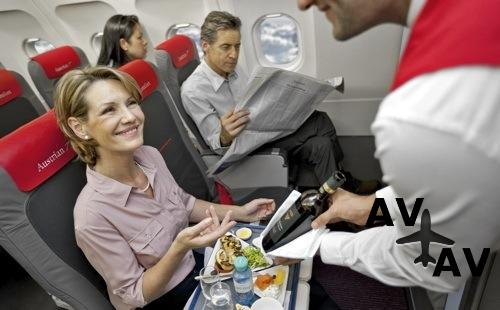 Авиабилеты бизнес класса от 37688 рублей!