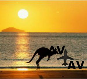 Авиабилеты в Австралию по акции