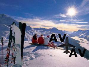 Горы, приносящие удовольствие