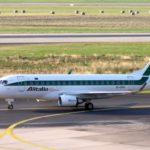 Авиабилеты Alitalia от 5683 рубля