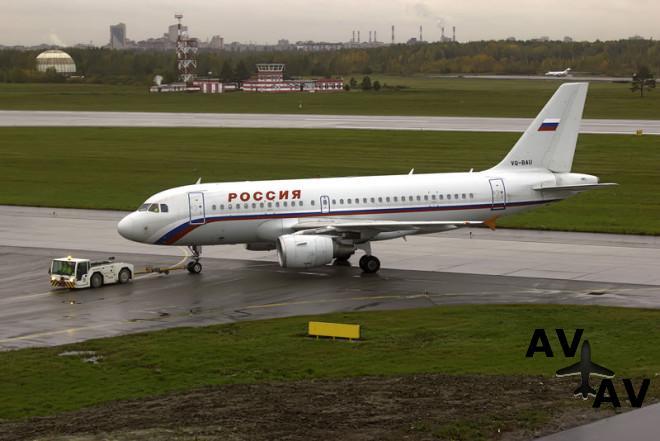 Авиабилеты Петербург Сургут по промо тарифу