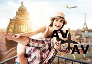 Распродажа осенних рейсов AirBaltic