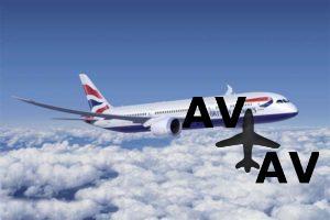 Британские авиалинии: total sale
