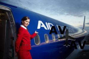 Зимние перелеты с Air Moldova со скидкой