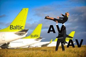 Авиабилеты на зиму от 65 евро