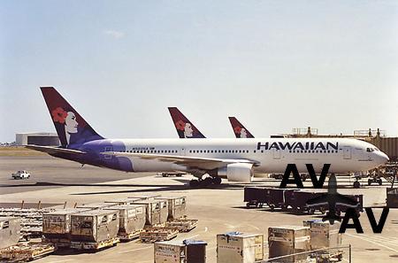 Авиабилеты из США на Гавайи от 496 $