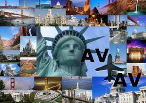 Авиабилеты из Америки в Европу по специальным тарифам