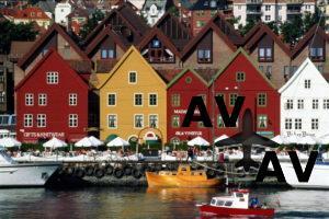 Norwegian: авиабилеты от 199 евро!