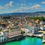 Авиабилеты в Швейцарию от 290 евро, в США от 507 евро с АК SWISS