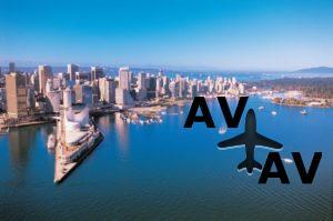 Авиабилеты в Америку и Канаду по акции