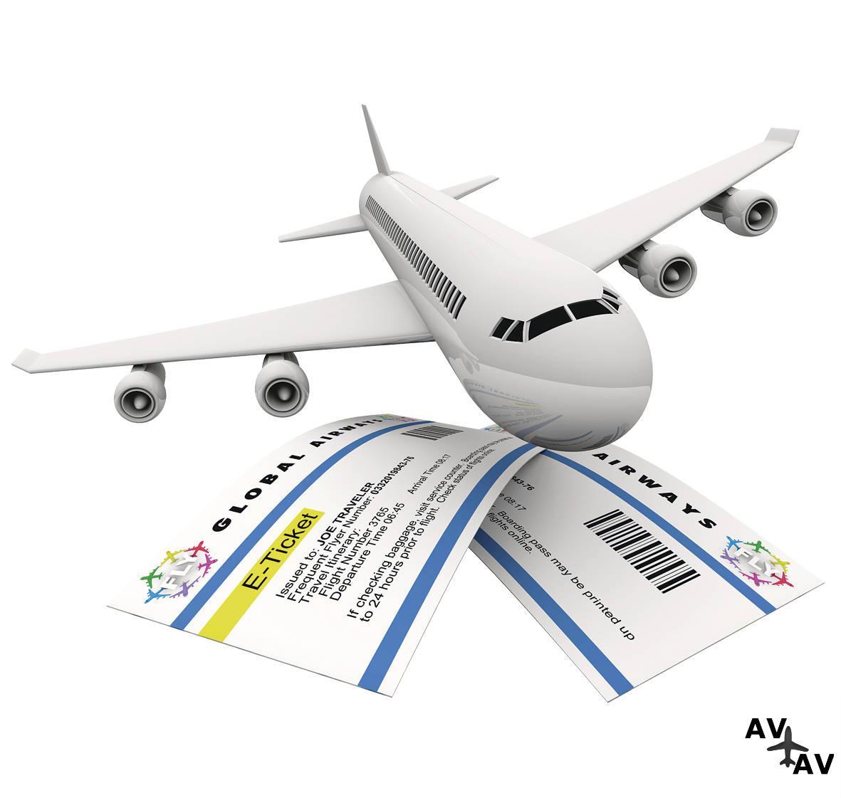 Авиабилеты со скидкой от Air Canada