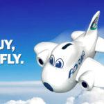 Раннее бронирование от Adrya Airways