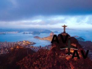Авиабилеты в Латинскую Америку от 39300 рублей