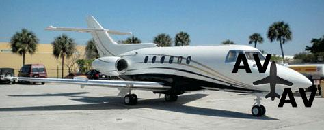 HAWKER BEECHCRAFT 700