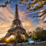 Прогулка по Сене. Любимые мосты Парижа